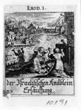 Küsel J. C.-Küsel M. M. (1688-1700), Neonati maschi ebrei annegano nelle acque