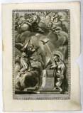 Piccini I. sec. XVII-XVIII, Annunciazione