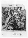 Küsel J. C.-Küsel M. M. (1688-1700), Vocazione di Zaccheo
