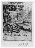 Küsel J. C.-Küsel M. M. (1688-1700), Scala di Giacobbe