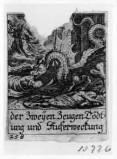 Küsel J. C.-Küsel M. M. (1688-1700), Testimoni di Dio uccisi dalla bestia