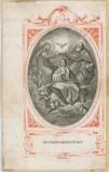 Stamperia Vallardi A. (1843-1865), Incoronazione della Madonna