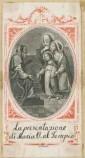 Stamperia Vallardi A. (1843-1865), Presentazione di Maria bambina al tempio