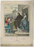 Stamperia Gangel e Didion (1861-1868), S. Melania la Giovane