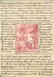 Ambito italiano sec. XIX, Gesù Cristo tra i fanciulli