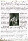 Ambito italiano sec. XIX, Tributo della moneta