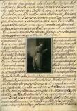 Stamperia Mayer C. sec. XIX, Gesù Cristo bussa alla porta del peccatore