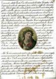 Ambito italiano prima metà sec. XVIII, Ecce Homo