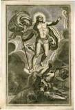 Piccini I. sec. XVII-XVIII, Resurrezione di Gesù Cristo