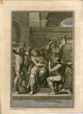 Ambito italiano sec. XVII-XVIII, Incoronazione di spine