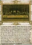 Ambito italiano sec. XIX, Ultima cena