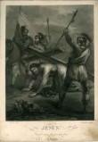 Baudran E. L. sec. XIX, Via Crucis IX