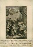 Piccini I. secc. XVII-XVIII, Adorazione dei Magi