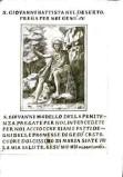 Ambito italiano sec. XVIII, S. Giovanni Battista