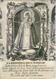 Calcografia Remondini (post 1730), Madonna dell'esilio con Gesù Bambino