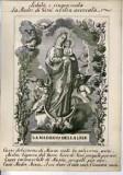 Calcografia Remondini sec. XVIII, Madonna con Gesù Bambino