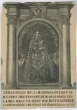 Ambito italiano sec. XIX, Madonna di Loreto