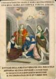 Calcografia Briola P. seconda metà sec. XIX, Madonna guarisce Venturina Bonelli