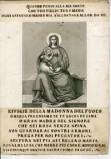 Fanesco A. (1844), Madonna della pace con Gesù Bambino