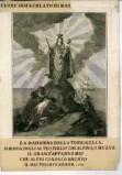 Calcografia Remondini sec. XVIII, Madonna di Arrabida con Gesù Bambino