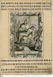 Calcografia Remondini sec. XVIII, Pietà
