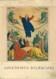 Hohfelder C. sec. XIX, Ascensione di Gesù Cristo