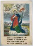 Stamperia Fontana M. prima metà sec. XIX, S. Lucia