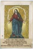 Tipografia Paterno prima metà sec. XIX, Madonna immacolata