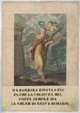 Thouvenin J. prima metà sec. XIX, S. Barbara