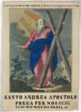 De Col P. primo quarto sec. XIX, S. Andrea