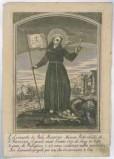 Poilly N. J. B. secolo XVIII, S. Giovanni da Capistrano