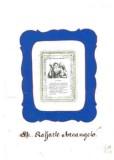 Stamperia Carrara M. (1840 circa), Tobia e S. Raffaele arcangelo
