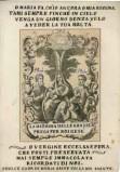 Calcografia Remondini sec. XVIII, Nozze mistiche di S. Caterina 2/2