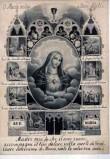 Tipografia Turgis sec. XIX, Madonna addolorata