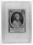 Pazzi P. A. (1747 circa), Ritratto di Enrico Benedetto Stuart