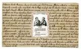 Stamperia Carrara M. (1840 circa), Ss. Gervasio e Protasio