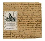 Stamperia Carrara M. (1840 circa), S. Norberto
