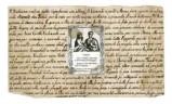 Stamperia Carrara M. (1840 circa), Ss. Crisanto e Daria