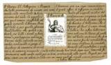 Stamperia Carrara M. (1840 circa), S. Genesio