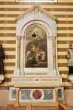 Scanagatta G. sec. XIX-XX, Primo altare laterale destro