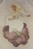 Ambito trentino sec. XVII, S. Giustina