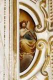 Ricchi P. (1640-1649), Angelo con tromba 2/2