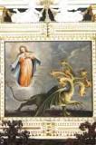Ricchi P. (1640-1649), Madonna immacolata