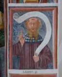 Baschenis C. (1496), Salomone