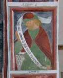Baschenis C. (1496), Tobia