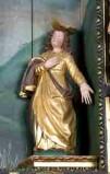 Bottega di Lenner S. secondo quarto sec. XVII, S. Giovanni Evangelista
