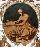 Mascagni D. (1626-1629), S. Marco Evangelista