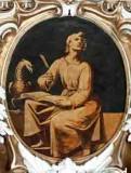 Mascagni D. (1626-1629), S. Giovanni Evangelista