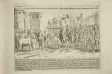 Lauro G. (1612), Sacrificio pagano