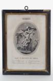 Agricola L. sec. XVIII, Gesù è deposto di Croce